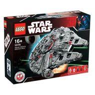 Set 10179 - Star Wars: Millennium Falcon (Eerste UCS editie!)- Nieuw