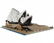 Set 10234-GB Sydney Opera House gebruikt deels gebouwd *B036