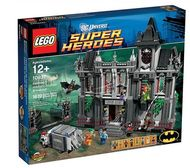 Set 10937 - Batman: Arkham Asylum Breakout- Nieuw