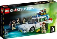 Set 21108 - Ideas: Ghostbusters Echo-1- Nieuw