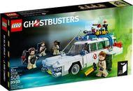 Set 21108 - Ideas: Ghostbusters Echo-1- Nieuw