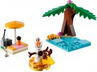 Set 30397 - Disney's Princess: Olaf's Summettime Fun (polybag)- Nieuw