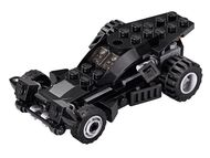 Set 30446 - Super Heroes: The Batmobile (polybag)- Nieuw