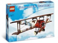 Set 3451 - Sopwith Camel