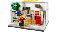Set 40145 - LEGO Brandstore- Nieuw