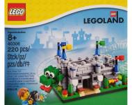 Set 40306 Legoland Castle NIEUW