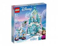 Set 43172 Elsa's Magical Ice Palace NIEUW