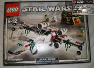 Set 4502 - Star Wars: X-wing Fighter (Dagobah)- Nieuw