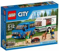 Set 60117 - Town: Recreation- Nieuw
