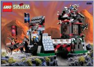 Set 6089 - Ninja: Stone Tower Bridge- Nieuw