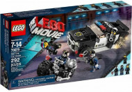 Set 70817 - The Lego Movie: Bad Cop Car Chase- Nieuw