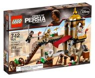 Set 7571 - Prince of Persia: The Fight of the Dagger- Nieuw