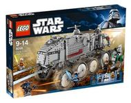 Set 8098 - Star Wars: Clone Turbo Tank- Nieuw