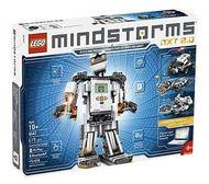 Set 8547 - Mindstorms: Mindstorms 2.0- Nieuw