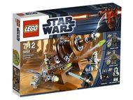 Set 9491 - Star Wars: Geonosian Cannon- Nieuw