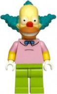 sim014G Krusty the Clown gebruikt loc