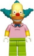 sim014G Krusty the Clown gebruikt loc