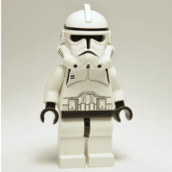 sw0126G Star Wars:Cloone Trooper Ep. 3 gebruikt *0M0000