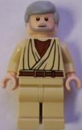 sw274 MINIPROMO Star Wars: Obi-Wan Kanobi NIEUW loc