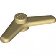 25892-2 Boomerang crème NIEUW *0D0000