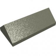 3041-10G DakNOK 45 graden 4x2 donker, grijs (klassiek) gebruikt *1L182