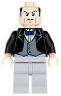 bat014 Alfred the Butler (Batman) NIEUW loc