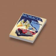 CUS1085 Monaco 1 et 2 juin 1952 wit NIEUW Motorsport