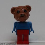 fab1aG Bear 1 gebruikt loc