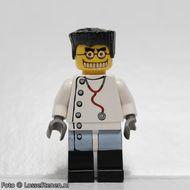 hrf004G Mad Scientist gebruikt *0M0000