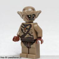 lor032 LOR: Goblin Soldier 2 NIEUW loc