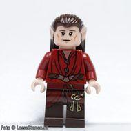 lor054 LOR: Mirkwood Elf Chief NIEUW loc
