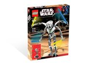 Set 10186 - Star Wars: General Grievous- Nieuw