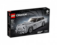 Set 10262- James Bond Aston Martin DB5 NIEUW