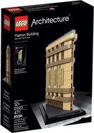 Set 21023 - Architecture: Flatiron Building New York- Nieuw