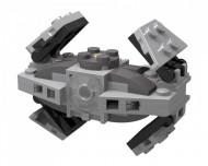 Set 30275 Tie Advanced Prototype NIEUW