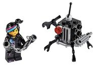 Set 30281 - The Lego Movie: Micro Manager Battle (polybag)- Nieuw