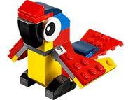 Set 30472 - Creator: Parrot (polybag=briefverzending)- Nieuw