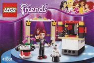 Set 41001 - Friends: Mia's Magic Trics- Nieuw