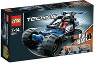 Set 42010 - Technic: Off-road buggy- Nieuw