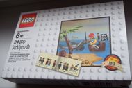 Set 5003082 - Pirates: Classic Pirate Minifigure- Nieuw