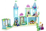 Set 5960-G - Belville: The Mermaid Castle D/H/C 97-100%- gebruikt