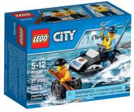 Set 60126 - Town: Politie, speedboat- Nieuw
