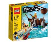 Set 70409 - Pirates: The Lion CHI temple- Nieuw