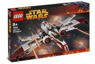 Set 7259 - Star Wars: ARC-170- Nieuw