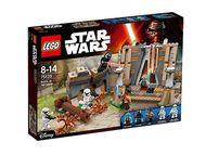 Set 75139 - Star Wars: Battle on Takodana- Nieuw