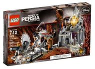 Set 7572 - Prince of Persia: Quest Against Time- Nieuw