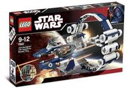 Set 7661  Jedi Starfighter with Hyperdrive Booster Ring-Nieuw