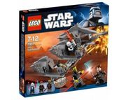Set 7957 - Star Wars Sith Nightspeeder- Nieuw