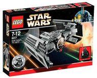 Set 8017 - Star Wars: Darth Vader's TIE Fighter- Nieuw
