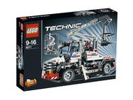 Set 8071 - Technic: Bucket Truck- Nieuw